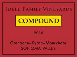 2016 Compound